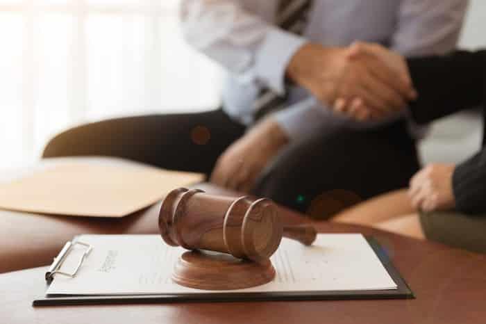 legal justice image